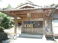 井沢熊野座神社