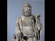 勝福寺関連文化財