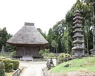 城泉寺阿弥陀堂