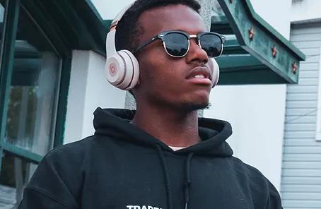 Headphone use causes hearing loss