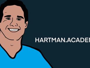 Mike Hartman's Personalized Fitness Program