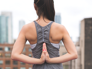 How to practice mindfulness as an athlete