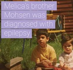 Epilepsy Society - 2.6 challenge