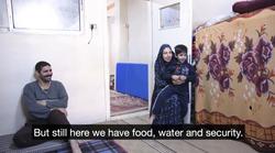British Red Cross - Film - Syria Crisis