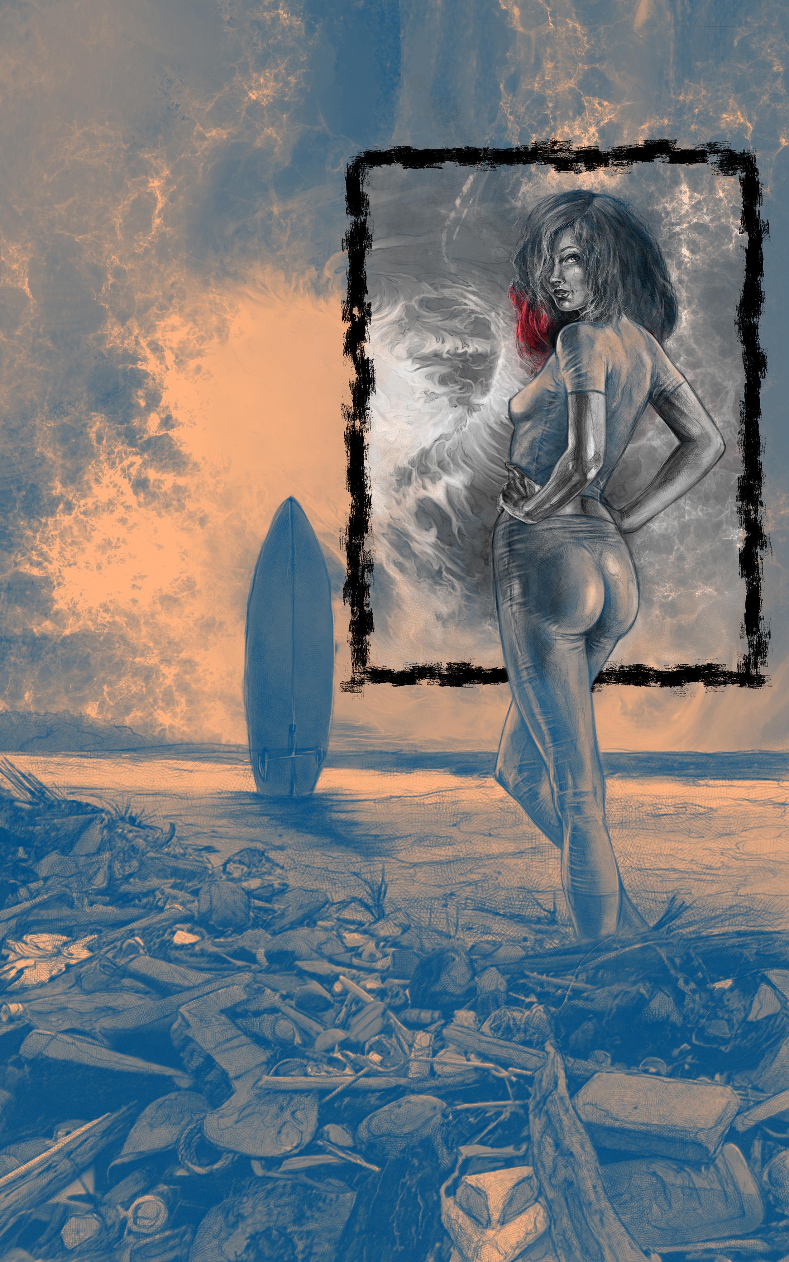 Surfin USA 3.6