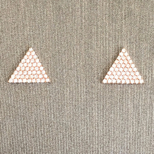 Diamond Triangles
