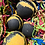 Thumbnail: Turmeric & Black Pepper Bath Bombs