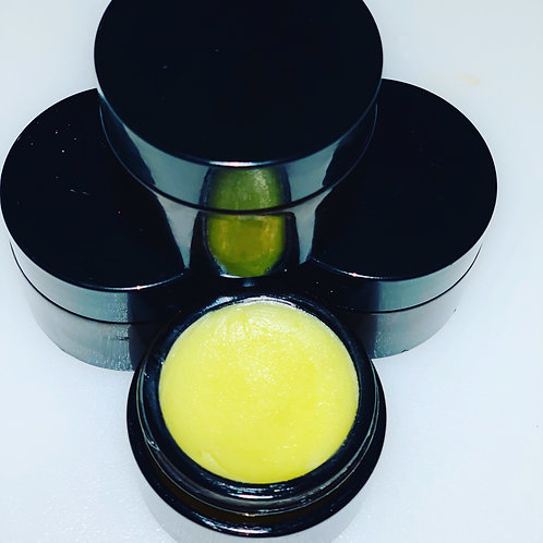 Warm Spice Cream