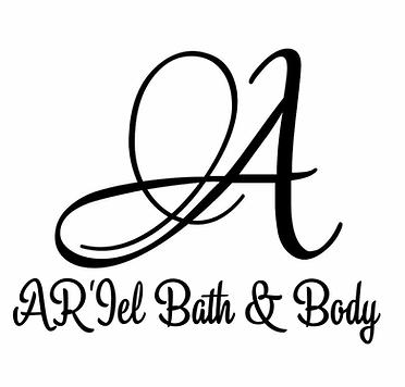 AR`Iel Bath & Body Logo