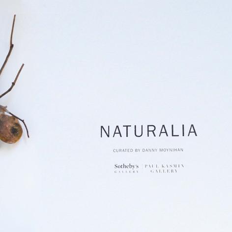 """Naturalia"" Exhibition"