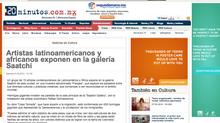 """Post """"20minutos.com.mx"""""""