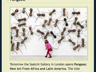 "Post ""London New Arts"""