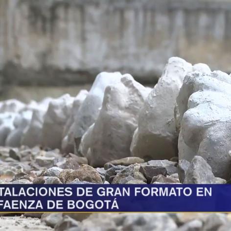 ConectArte   Exposición de Rafael Gómez retrata la memoria del conflicto armado en Colombia