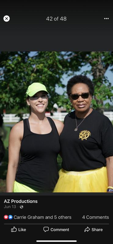 Farrah Turner Foundation
