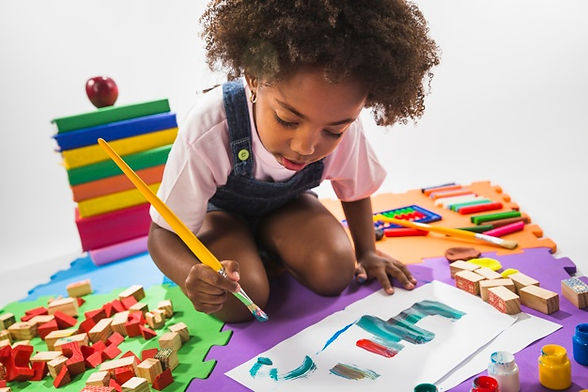 kid-drawing-play-mat-studio_23-214785180