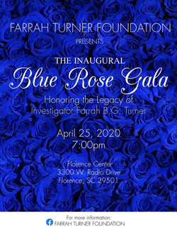 Blue Rose Gala