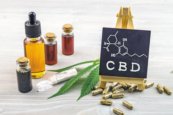 About Us Everything CBD