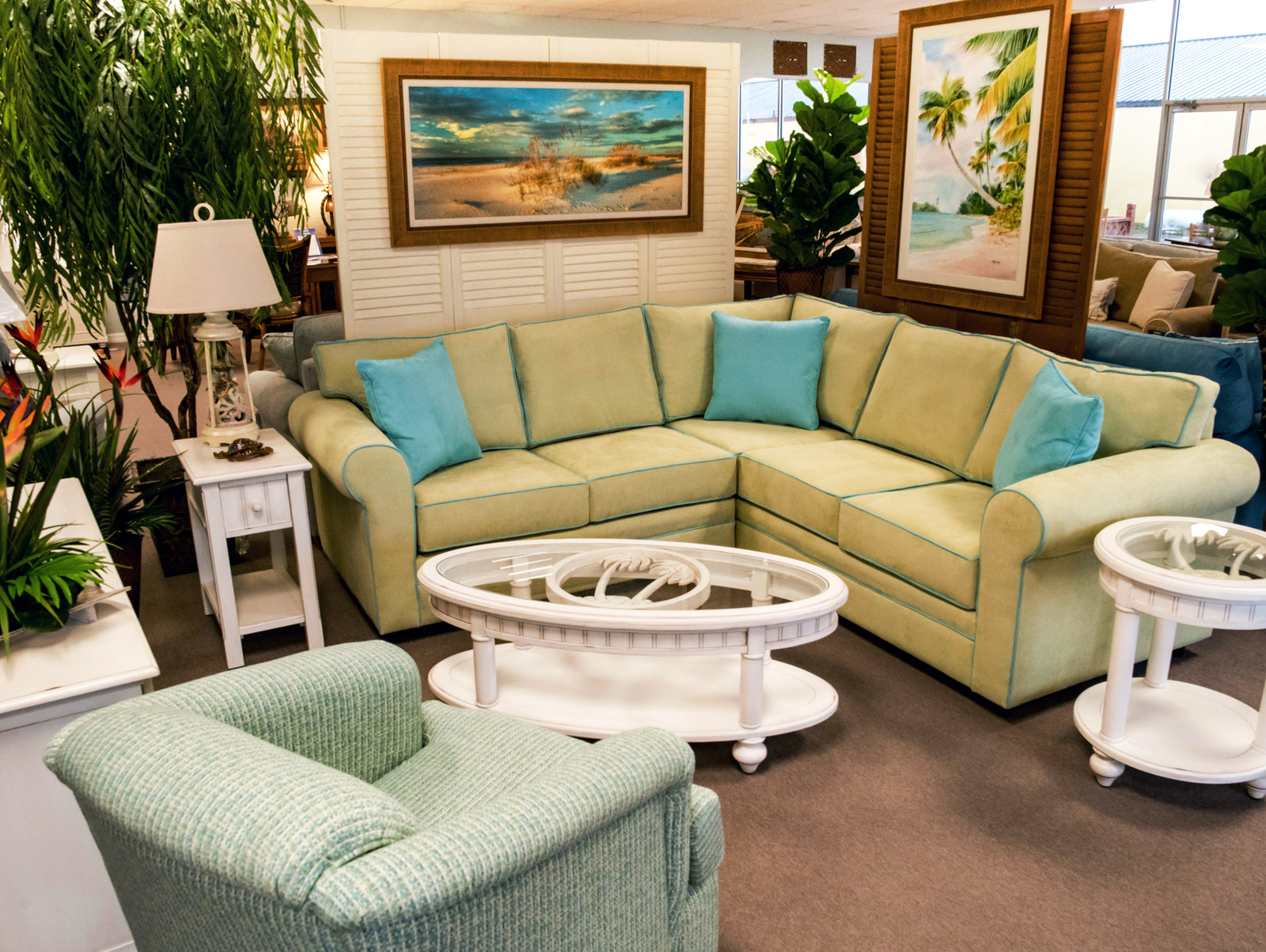 Coastal Furniture Store Port Charlotte Fl