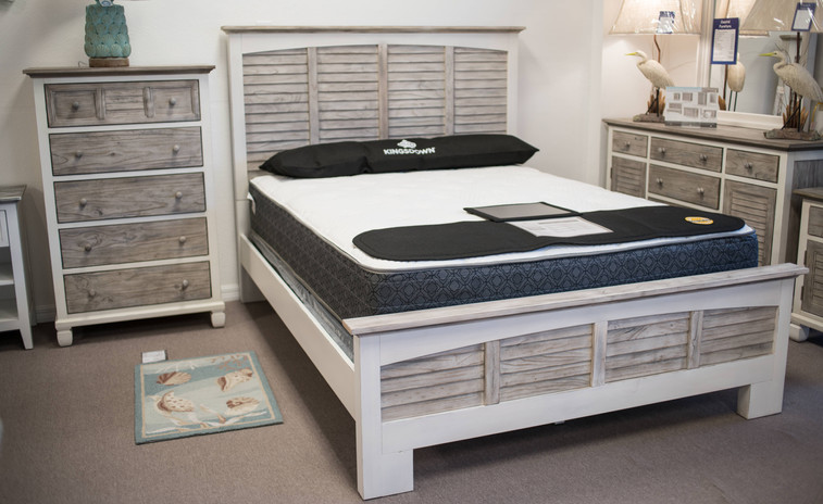 Islamorada Bedroom