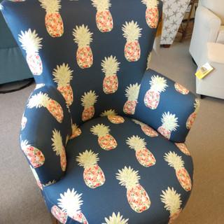 Justine Pineapple Chair