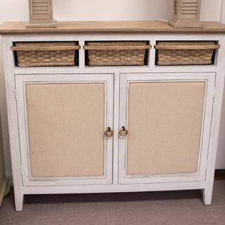 Captiva Entry Cabinet
