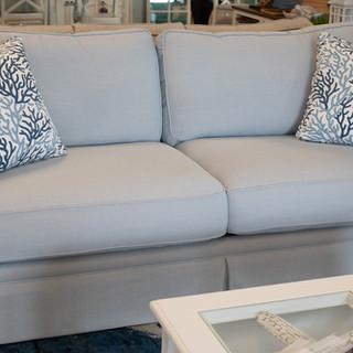 Devin Upholstered Sofa
