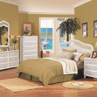 Santa Cruz Bedroom
