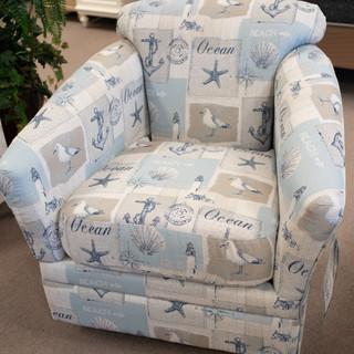 36 Swivel Chair