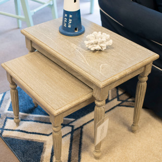 Tradewinds Nesting Tables