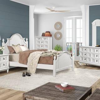 Key West Bedroom