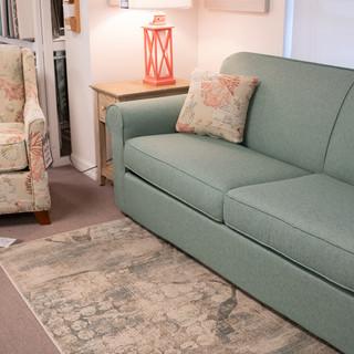 Deal Coral Chair _ Ricky Sofa