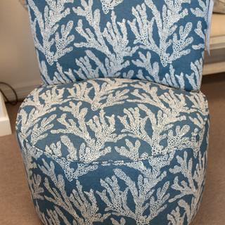 Armless 57 Chair