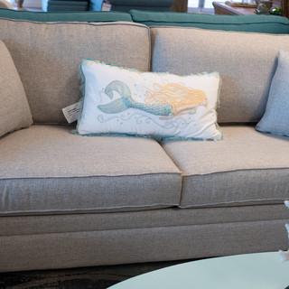 Tork Ash Sleeper Sofa
