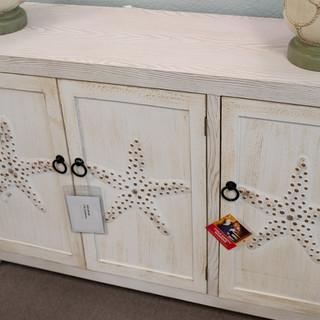 Starfish Cabinet