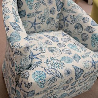 Shell 40 Chair