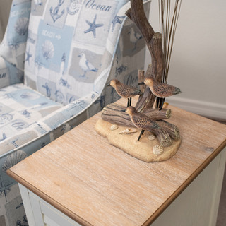 Sandpiper Lamp