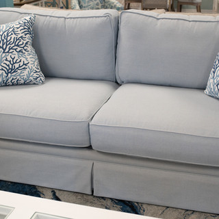 Devin Sofa in Nomad Oxford