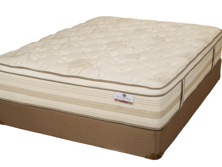 Biscayne Bedding Mattresses