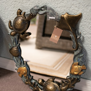 Sealife Mirror