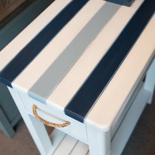 Nantucket Chairside