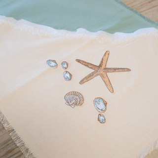Seashell Placemat
