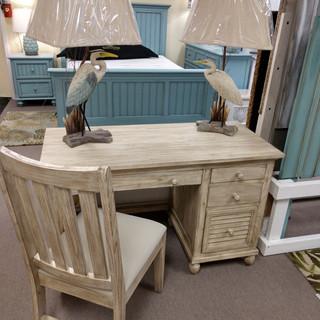 Tortuga Desk Set