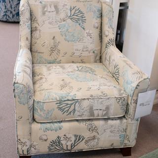 Deal Spa Club  Chair