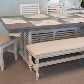Stone Dining Collection