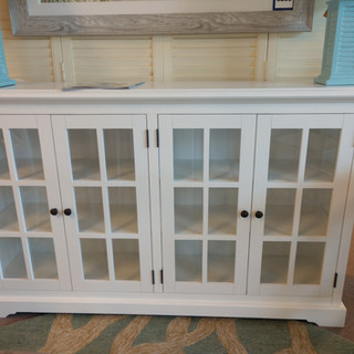 Byron Bay Accent Cabinet