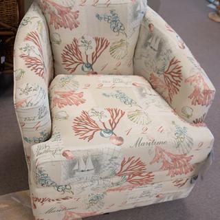 Deal Spa 36 Chair