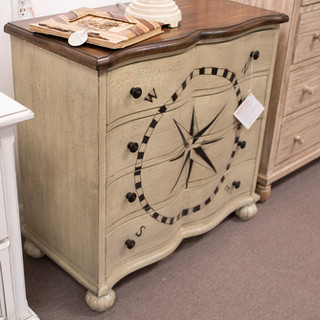 Compass Cabinet