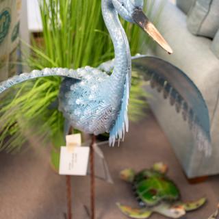metal Heron