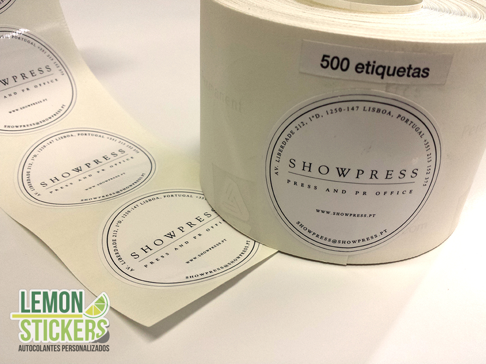 SHOWPRESS