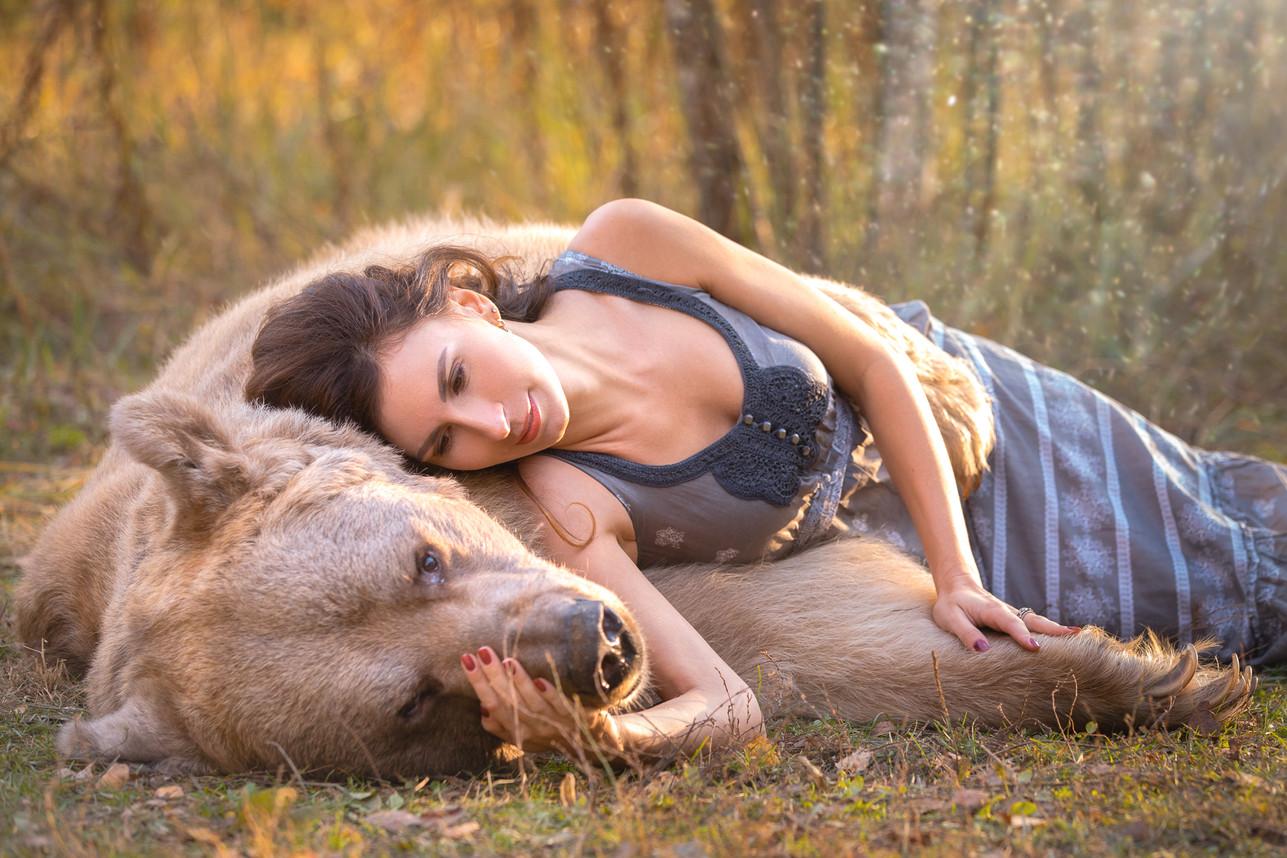 Самый лучший медведь